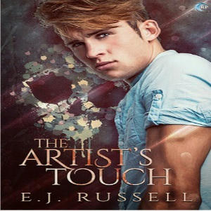 E.J. Russell - The Artists Touch Square
