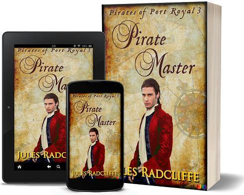 Jules Radcliffe - Pirate Master 3d Promo 84jfu