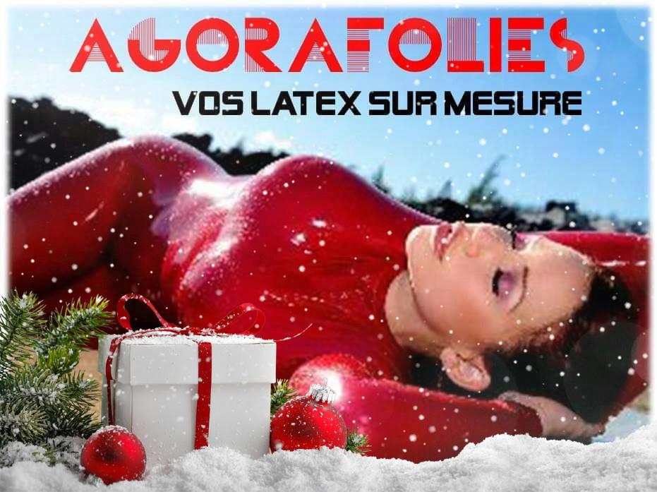 Agorafolies - sur - Ebay latex - rubber - sur mesure