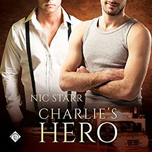 Nic Starr - Charlie's Hero Cover Audio