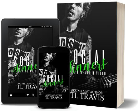 T.L. Travis - A Heart Divided 3d Promo