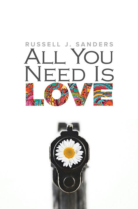 Russell J. Sanders - All You Need Is Love Cover
