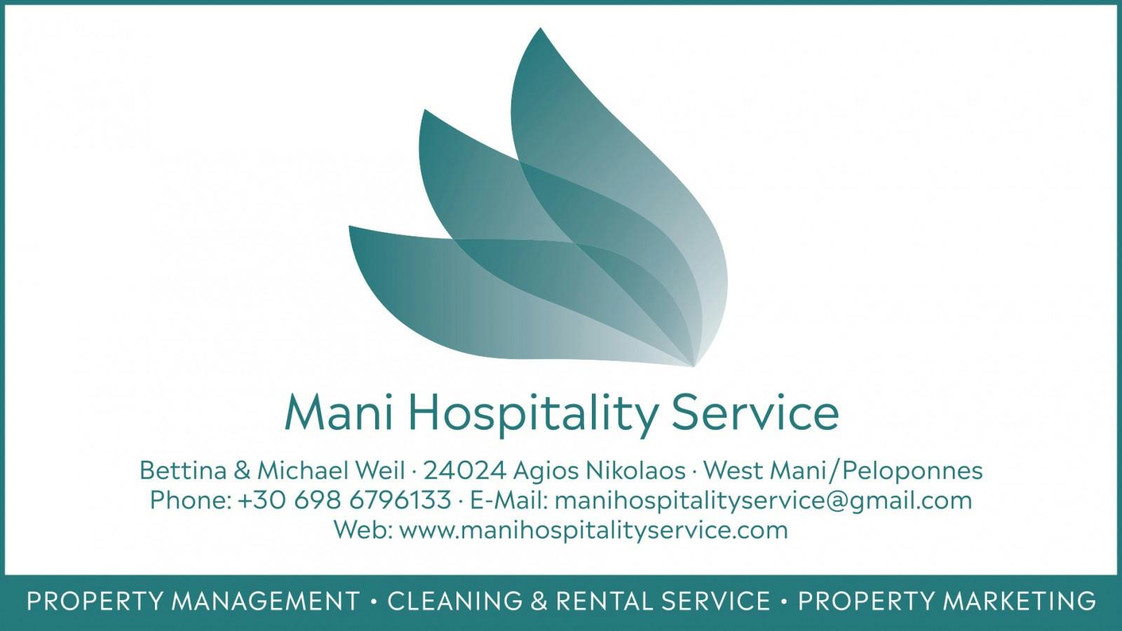 Mani Hospitality Service
