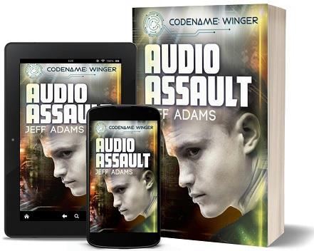 Jeff Adams - Audio Assault 3d Promo
