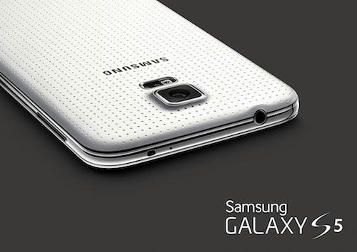 Telco Pricing Available For The New Samsung Galaxy S5