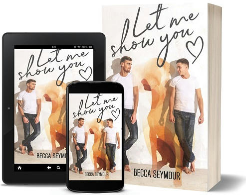 Becca Seymour - Let Me Show You 3d Promo