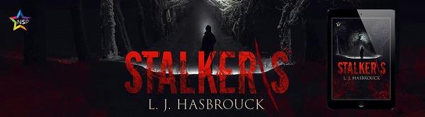 L.J. Hasbrouck - Stalkers NineStar Banner