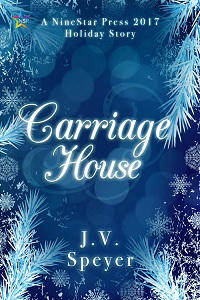 J.V. Speyer - Carriage House Cover