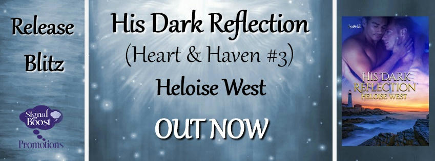Heloise West - His Dark Reflection RBBanner