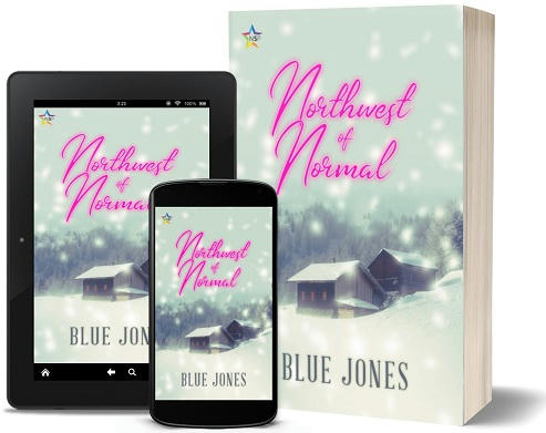 Blue Jones - Northwest of Normal 3d Promo
