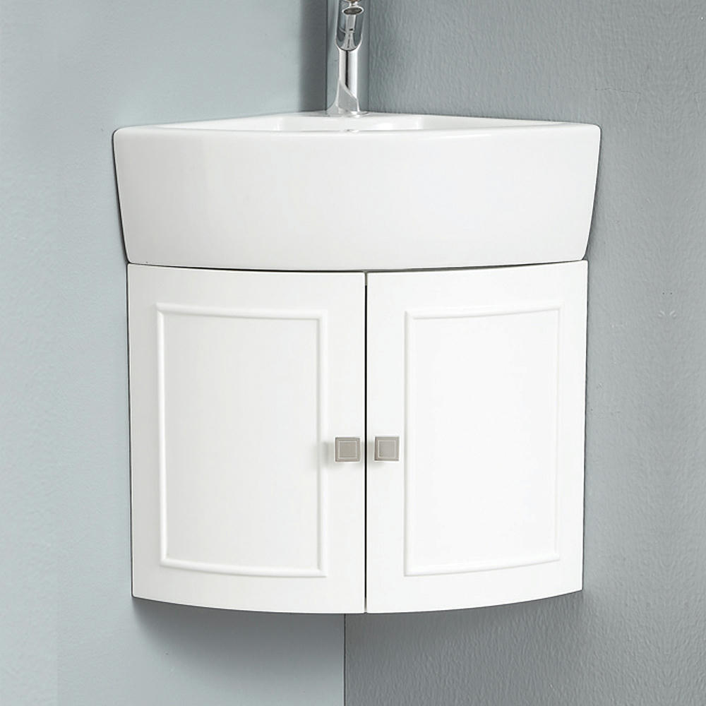 Suri Vanity Set AASU-1601 Pure White(AASC181213-01, CWSN056000)