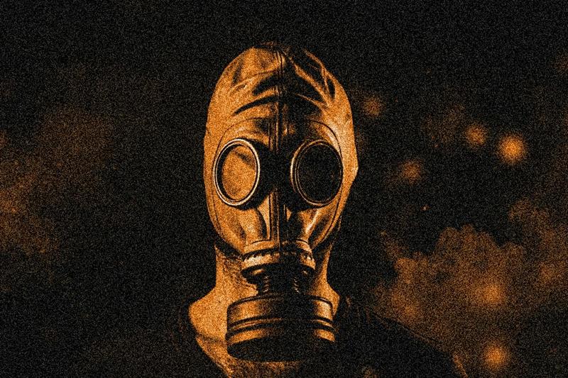Misterioso gas amarillo deja varios intoxicados en Quintero, Chile, análisis detectan varios químicos tóxicos peligrosos como componentes del gas