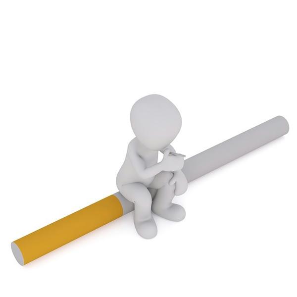 Polémica en torno al Iqos con el que se reemplazaría al cigarrillo