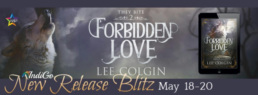 Lee Colgin - Forbidden Love RB Banner