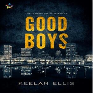 Keelan Ellis - Good Boys Square