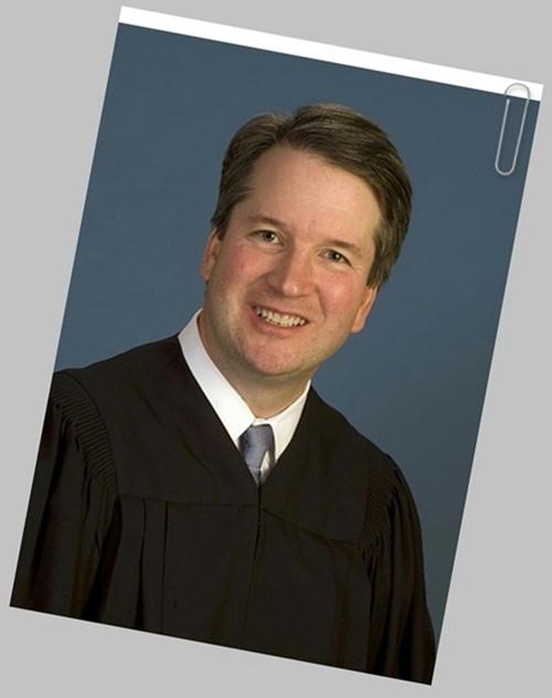 En medio del rechazó popular, Kavanaugh afronta segunda denuncia por abuso