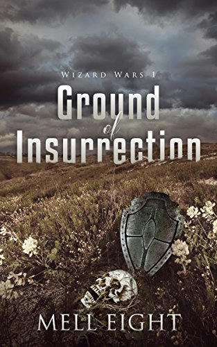 Mell Eight - Ground Insurrection Cover