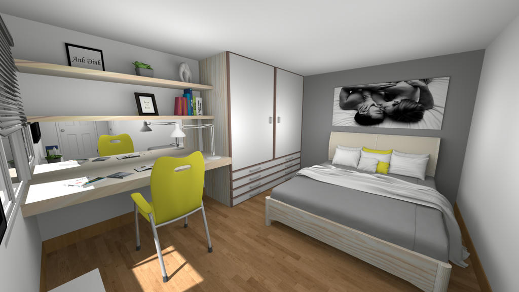 Sweet home 3d forum view thread bedroom for couples for Sweet home 3d arredamento