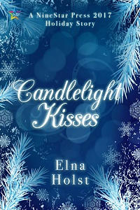 Elna Holst - Candlelight Kisses Cover