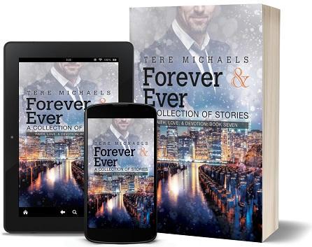 Tere Michaels - Forever & Ever 3d Promo