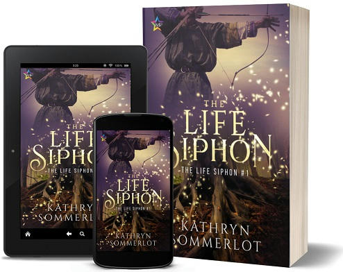 Kathryn Sommerlot - The Life Siphon 3d Promo