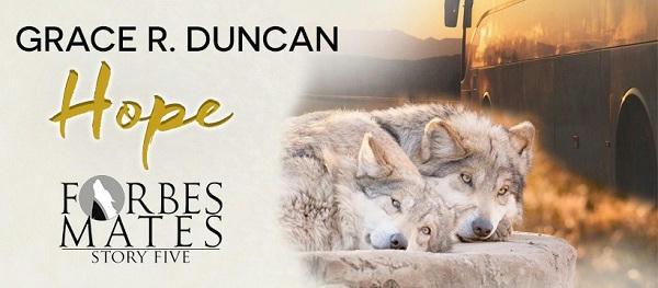 Grace R. Duncan - Hope Banner s
