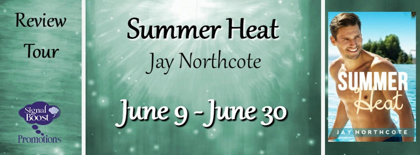 Jay Northcote - Summer Heat RT Banner