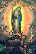 Virgen de Guadalupe (Divider7)