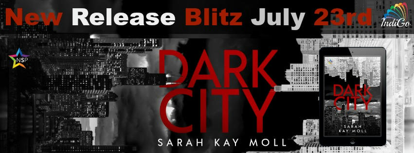 Sarah Kay Moll - Dark City RB Banner