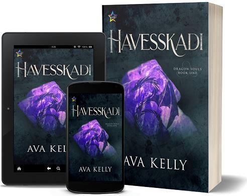 Ava Kelly - Havesskadi 3d Promo