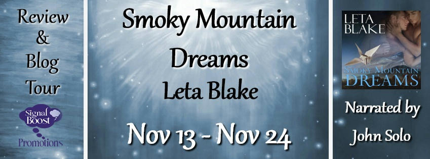 Leta Blake - Smoky Mountain Dreams RTBanner