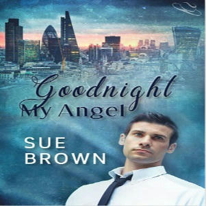 Sue Brown - Goodnight My Angel Square