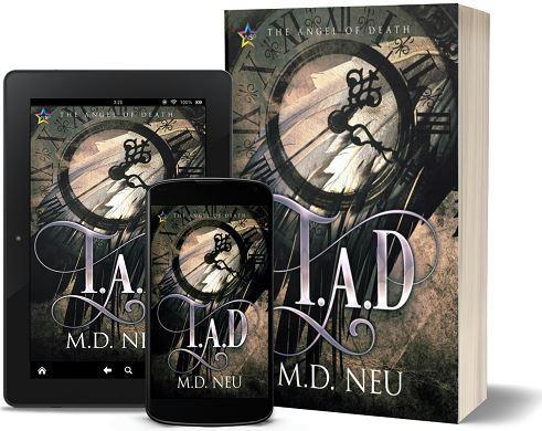 M.D. Neu - T.A.D. - The Angel of Death 3d Promo