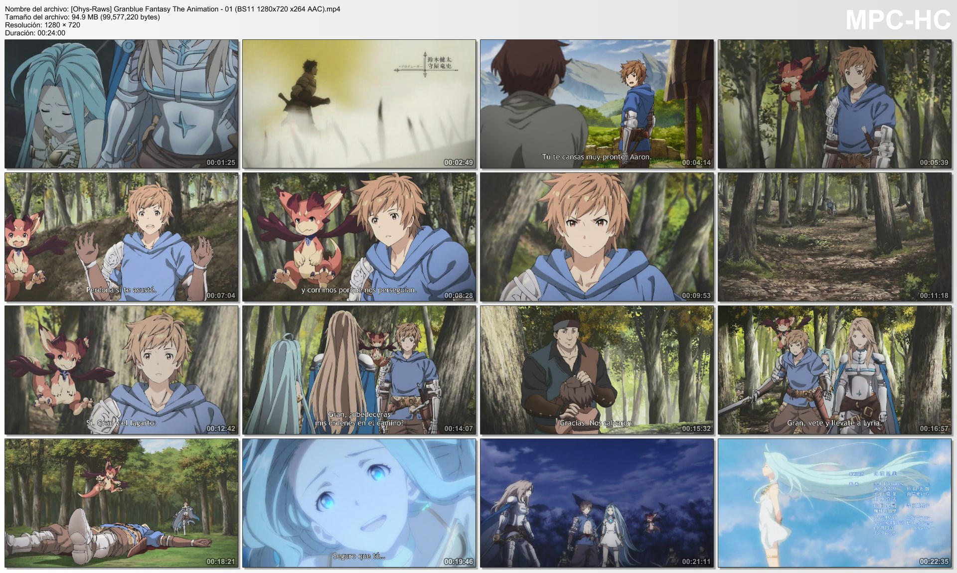 tm64vdblbfe85cyzg - Granblue Fantasy The Animation [T1: 13/13 Y T2: 05/14+Esp] [Ligero] (Emisión) - Anime Ligero [Descargas]
