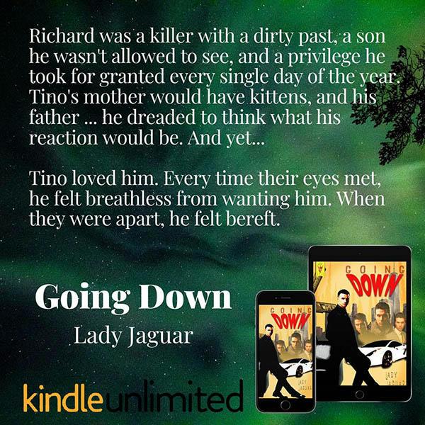 Lady Jaguar - Going Down MEME4