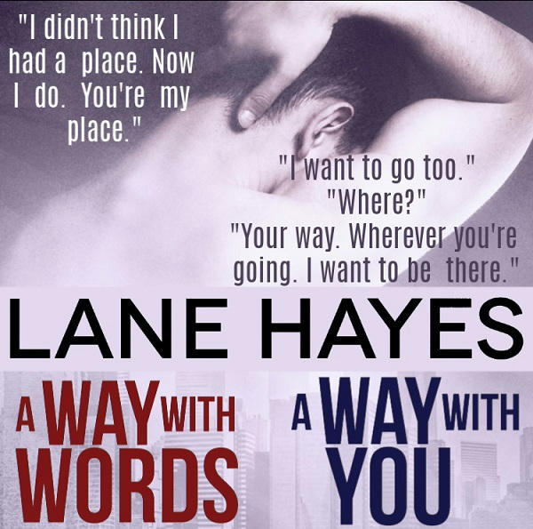 Lane Hayes - A Way with Words-A Way with You Teaser
