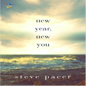Steve Pacer - New Year, New You Square