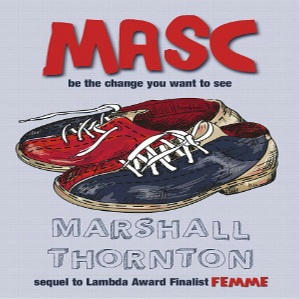 Marshall Thornton - Masc Square