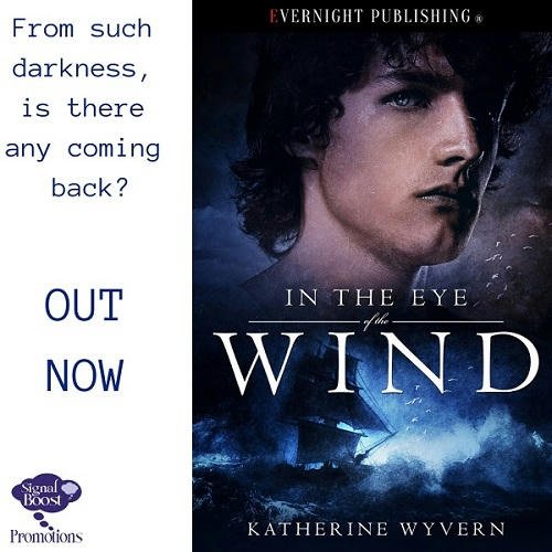 Katherine Wyvern - In The Eye Of The Wind INSTAPROMO-45