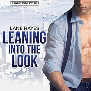 Lane Hayes - Leaning Into The Look Cover Audio
