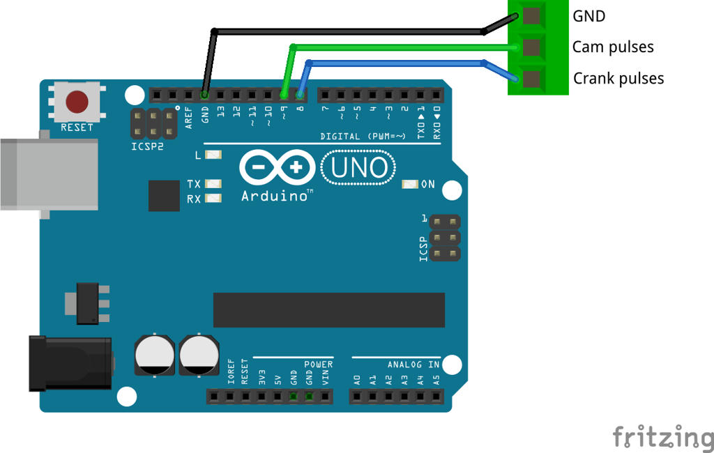 arduino uno - How do I use 2 ultrasonic sensors to control