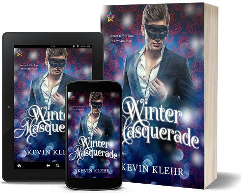 Kevin Klehr - Winter Masquerade 3d Promo