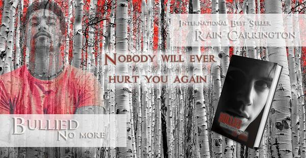 Rain Carrington - Bullied No More Promo 2