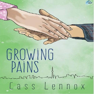 Cass Lennox - Growing Pains Square