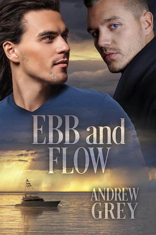 Andrew Grey - Ebb and Flow Cover