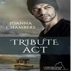 Joanna Chambers - Tribute Act Square