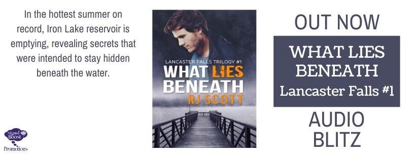 R.J. Scott - What Lies Beneath RBBANNER-126