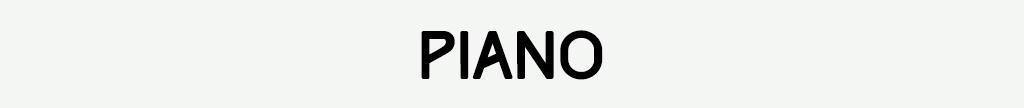 Cinematic Piano Logo 3 - 5