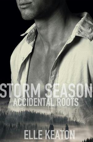 Elle Keaton - Storm Season Cover