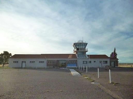 Antiguo-aeropuerto-de-Trelew,-actual-Centro-Cultural-por-la-Memoria